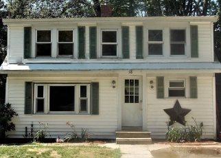 Pre Foreclosure in Dexter 04930 PROSPECT ST - Property ID: 1131465243