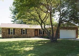 Pre Foreclosure in Hamersville 45130 OAK CORNER RD - Property ID: 1131479708