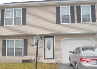 Pre Foreclosure in Schuylerville 12871 MYERS LN - Property ID: 1131498987