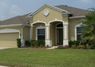 Pre Foreclosure in Winter Garden 34787 SHADOWMOSS DR - Property ID: 1131550661
