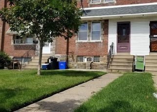 Pre Foreclosure in Philadelphia 19149 KNORR ST - Property ID: 1131652710