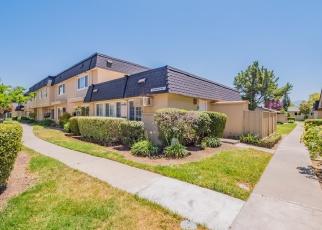 Pre Foreclosure in San Jose 95123 DON BASILLO CT - Property ID: 1131983371