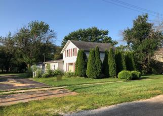 Pre Foreclosure in Chebanse 60922 ORCHARD ST - Property ID: 1132060903