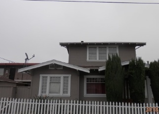 Pre Foreclosure in Long Beach 90806 PASADENA AVE - Property ID: 1132140607