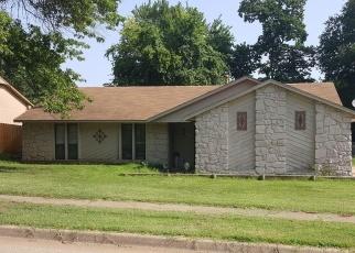 Pre Foreclosure in Broken Arrow 74011 W KEYWEST ST - Property ID: 1132203678