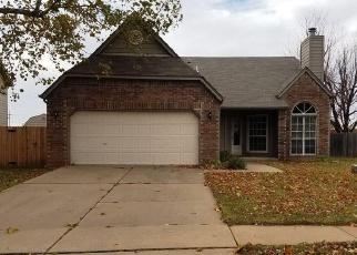 Pre Foreclosure in Broken Arrow 74011 S DATE PL - Property ID: 1132204550