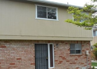 Pre Foreclosure in Carson City 89701 GREEN DR - Property ID: 1132361337