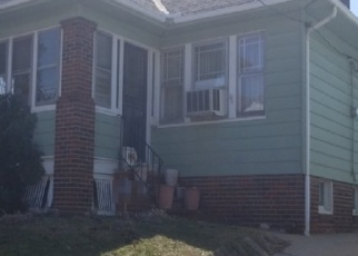 Pre Foreclosure in Cleveland 44110 CLERMONT RD - Property ID: 1132501945