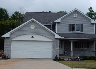 Pre Foreclosure in Northfield 44067 FILLY LN - Property ID: 1132584268