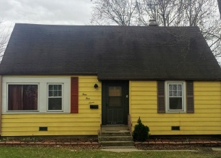 Pre Foreclosure in Melrose Park 60164 E MEDILL AVE - Property ID: 1132606160