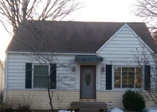 Pre Foreclosure in Akron 44301 COVENTRY ST - Property ID: 1132609231