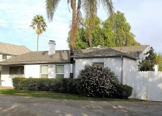 Pre Foreclosure in Chatsworth 91311 DE SOTO AVE - Property ID: 1132642527