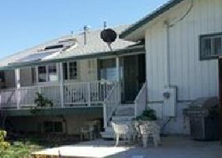 Pre Foreclosure in Taft 93268 E ST - Property ID: 1132645591