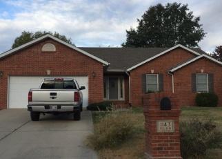 Pre Foreclosure in Mascoutah 62258 FOX RUN - Property ID: 1132731428