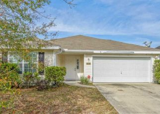 Pre Foreclosure in Jacksonville 32218 OAKBANK CT - Property ID: 1132746768