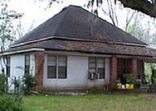 Pre Foreclosure in Madison 32340 SW HORRY AVE - Property ID: 1132762529