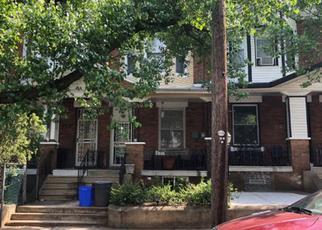 Pre Foreclosure in Philadelphia 19132 W CUMBERLAND ST - Property ID: 1132788365