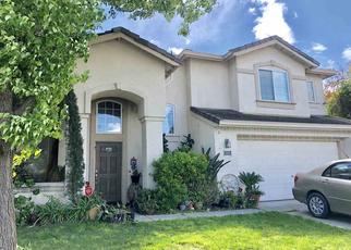 Pre Foreclosure in Manteca 95337 AVO WAY - Property ID: 1133067802