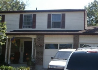 Pre Foreclosure in Cincinnati 45240 LEMONTREE DR - Property ID: 1133075687