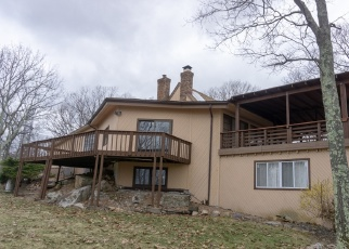 Pre Foreclosure in Rockaway 07866 UPPER HIBERNIA RD - Property ID: 1133089252