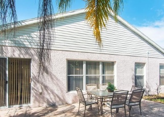 Pre Foreclosure in Tampa 33624 TUGHILL DR - Property ID: 1133159779