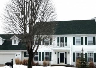 Pre Foreclosure in Appleton 54913 N CHADWICKE CT - Property ID: 1133172920