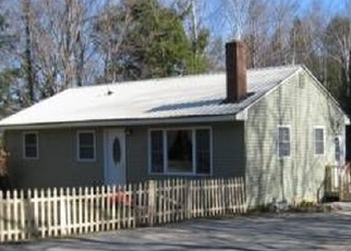 Pre Foreclosure in Litchfield 04350 BUKER RD - Property ID: 1133186486