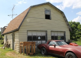 Pre Foreclosure in Watkins Glen 14891 MEADS HILL RD - Property ID: 1133190880