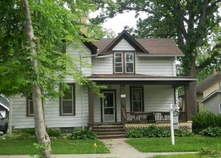 Pre Foreclosure in Appleton 54911 E ELDORADO ST - Property ID: 1133210128