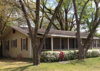 Pre Foreclosure in Marion 29571 S BETHEA ST - Property ID: 1133261374