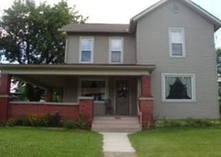 Pre Foreclosure in New Middletown 44442 MAIN ST - Property ID: 1133424305