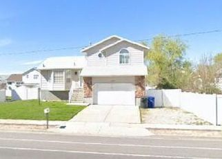 Pre Foreclosure in Salt Lake City 84119 W 3800 S - Property ID: 1133561842