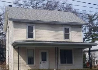 Pre Foreclosure in Temple 19560 PRICETOWN RD - Property ID: 1133623587