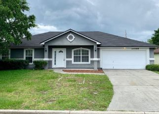 Pre Foreclosure in Jacksonville 32218 LYDIA ESTATES DR - Property ID: 1133639799