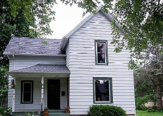 Pre Foreclosure in Evansville 53536 CHERRY ST - Property ID: 1133768107