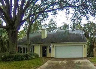 Pre Foreclosure in Jacksonville 32258 CAROLYN COVE LN S - Property ID: 1133866670
