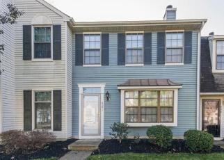 Pre Foreclosure in Mantua 08051 FOXTON CT - Property ID: 1133921407