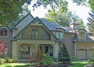 Pre Foreclosure in Ramsey 07446 DEBAUN AVE - Property ID: 1133938487