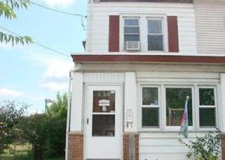 Pre Foreclosure in Trenton 08629 HAMILTON AVE - Property ID: 1133994998