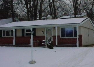 Pre Foreclosure in Johnstown 43031 LEWIS DR - Property ID: 1134063306