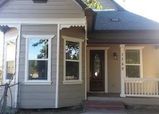 Pre Foreclosure in Stockton 95215 S DRAKE AVE - Property ID: 1134068116