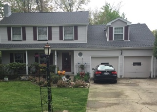 Pre Foreclosure in Youngstown 44514 SHAWBUTTE ST - Property ID: 1134113230