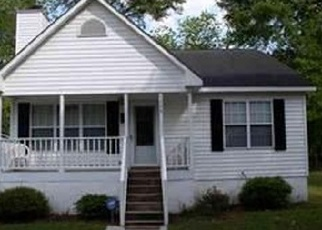 Pre Foreclosure in Conway 29527 SINGLETON ST - Property ID: 1134181117