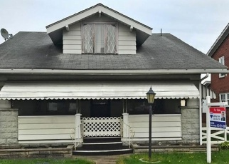 Pre Foreclosure in Mckeesport 15132 WESLEY ST - Property ID: 1134214861