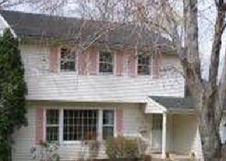 Pre Foreclosure in Rockaway 07866 FLEETWOOD DR - Property ID: 1134291499