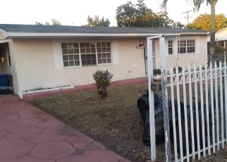 Pre Foreclosure in Miami 33169 NW 179TH ST - Property ID: 1134620863