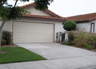 Pre Foreclosure in Oceanside 92057 SMOKE TREE PL - Property ID: 1134687870