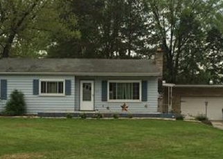 Pre Foreclosure in North Lima 44452 GRANGER AVE - Property ID: 1134758374