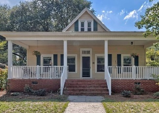 Pre Foreclosure in Batesburg 29006 S RIDGELL ST - Property ID: 1134804358