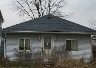 Pre Foreclosure in Buckeye Lake 43008 SEYMOUR AVE - Property ID: 1134949326